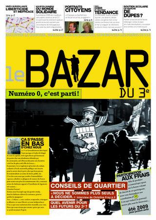 Bazar Une OK