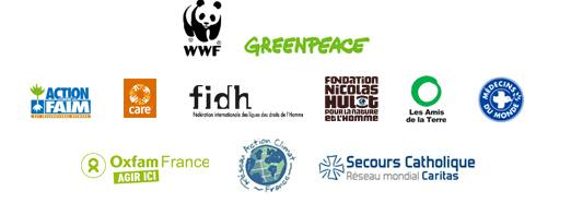Logos-ONG