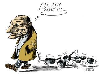 Chirac-casseroles